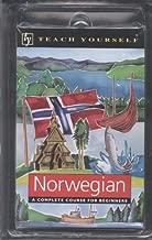 Norwegian Complete Course (Teach Yourself Norwegian)