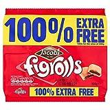 Jacob's Biscuits & Crackers