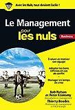 Le Management pour les Nuls poche Business