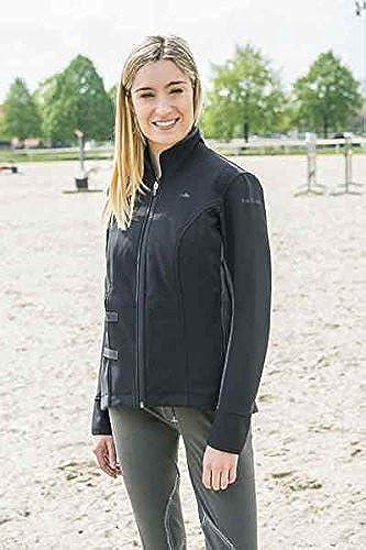 Veste de prougeection EQUI-THEME Air pour adulte Vêtements d'équitation vestes Equit'M