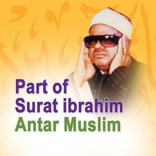Antar Muslim
