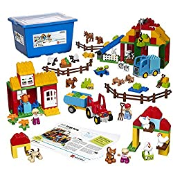 LEGO Education DUPLO Large Farm