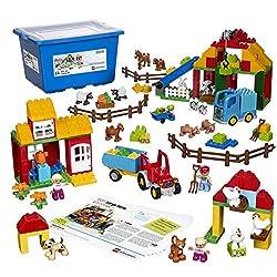 LEGO Education DUPLO Large Farm