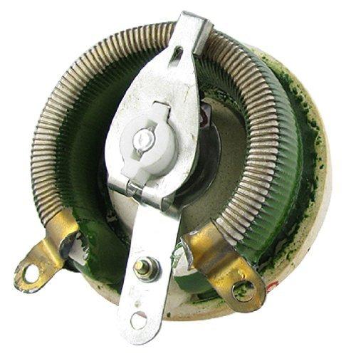 DealMux 15 OHM 100W Watt Rheostat amplificador de guitarra Rotary Resistor