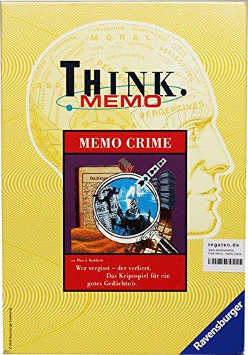 Think Memo - Memo Crime