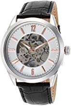 Lucien Piccard Loft Automatic Men's Watch 10660A-02S-RA