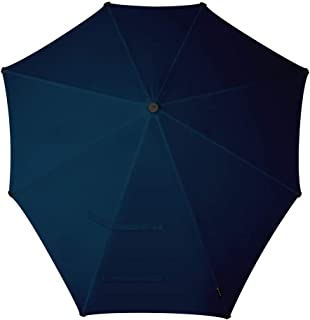 Senz Umbrellas Original, Mid Night Blue, One Size