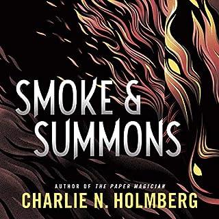 Smoke and Summons cover art