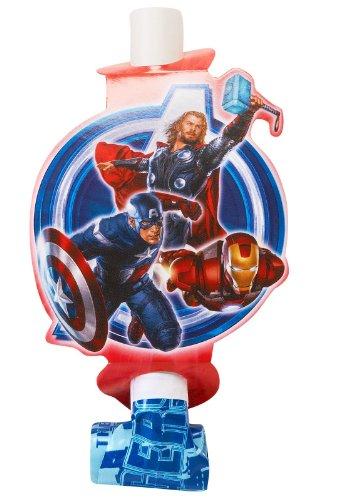 Hallmark 221188 The Avengers Blowouts