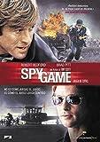 Spy Game. Juego de espías [DVD]
