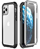 iPhone 11 Pro Max Case, Full Body Heavy Duty Protection