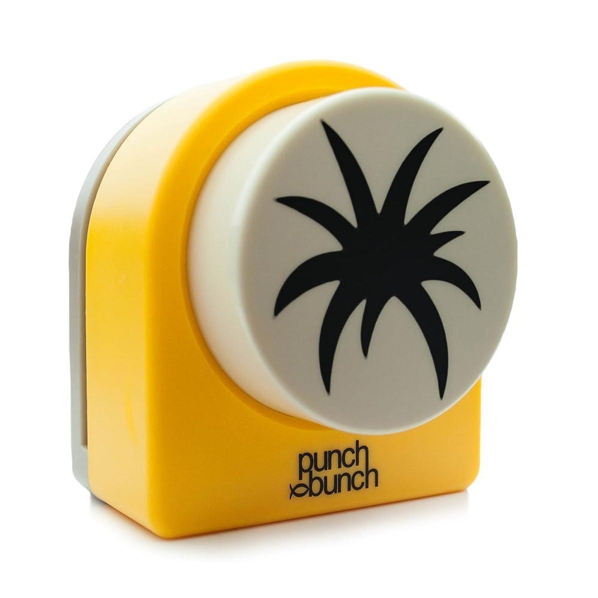 Punch Bunch Super Giant Punch, Burst