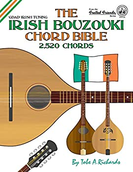 irish bouzouki chords