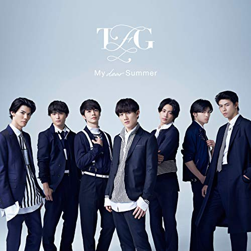 [Single]My dear Summer – TFG[FLAC + MP3]