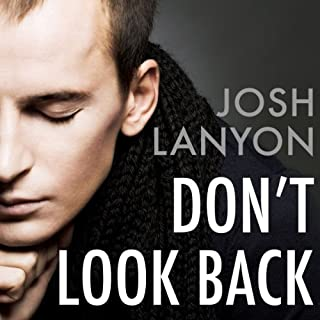 Don't Look Back cover art
