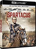 Spartacus (4k+Br) [Italia] [Blu-ray]
