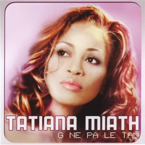 J t'm kan mem (feat  Awa) by Tatiana Miath on Amazon Music