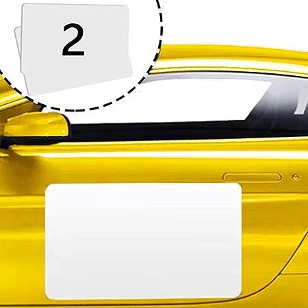 Absolute Proof Magnet Bumper Sticker Waterproof