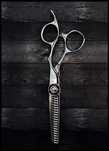 Kamisori Parana2 Ciseaux pour cheveux faits main au Japon Taille 15,2 cm