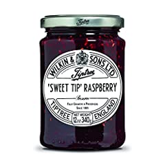 Tiptree has been growing fruit & making preserves since 1885 in Essex County, England. We grow a wide range of traditional fruits on the farm right next to our factory, producing some of the highest quality preserves & marmalades the world has tasted...