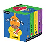 Mindful Baby Board Book Set