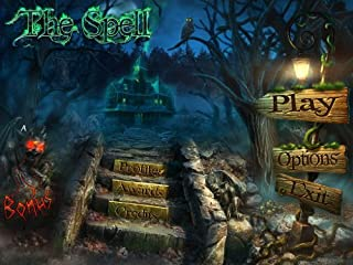 The Spell Trial [Download]