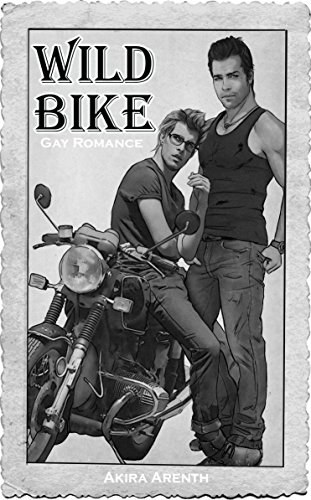 Wild Bike: 30s Gay Romance (Three GayStorys Bundle 2)
