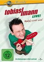 Tobias Mann LIVE: Man(n) sieht sich [Import allemand]