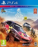 Dakar 18 Day One Edition (PS4) - [AT-PEGI]