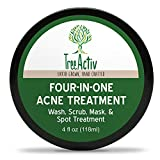 True Acne Treatments Review and Comparison