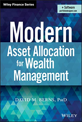 Modern Asset Allocation for Wealth Management (Wiley Finance Editions)