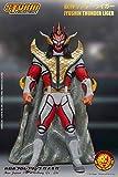 新日本プロレス アクションフィギュア 獣神サンダー・ライガー
