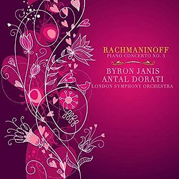 Rachmaninoff: Piano Concerto, No. 3
