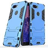 ZTE nubia Z17s Hybrid Case, ZTE nubia Z17s Shockproof Case,