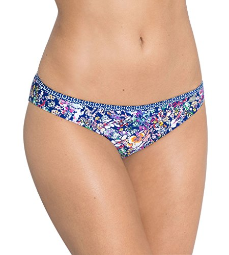 Sloggi Womens zwemmen Aqua Romance Mini klassieke Bikini kort
