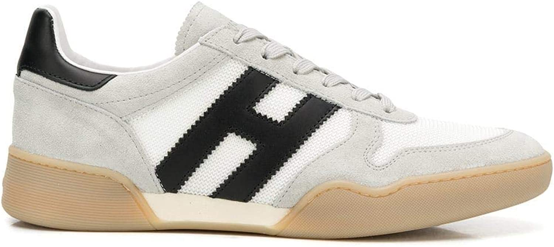 Hogan Herren HXM3570AC40IPJ9998 Weiss Polyester Sneakers B07P9RNQX4  | Jeder beschriebene Artikel ist verfügbar