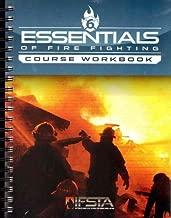 Essentials of Fire Fighting, 6/e Course Workbook