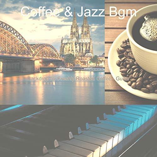 Coffee & Jazz Bgm