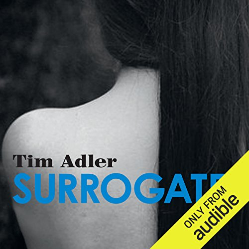 Surrogate audiobook cover art