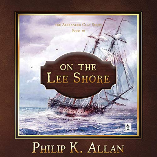On the Lee Shore cover art