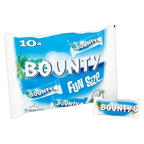 Bounty Sac De 303G Funsize - Paquet de 2