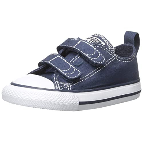8b47723ce62d4b Converse Kids  Chuck Taylor All Star 2v Low Top Sneaker