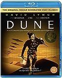 Dune [Blu-ray] [Reino Unido]
