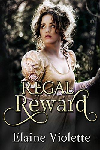 Regal Reward (English Edition)