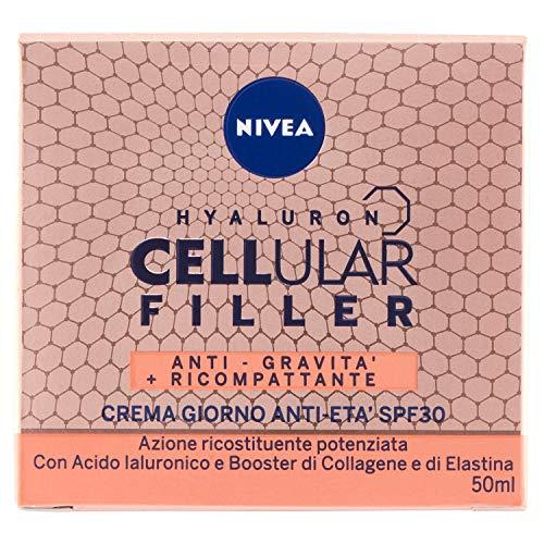 Hyaluron Cellular Filler - Crema Giorno Anti-gravità SPF30 50ml