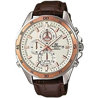 Casio EDIFICE Reloj en caja sólida, 10 BAR, para Hombre (B073CTWP7J) | Amazon price tracker / tracking, Amazon price history charts, Amazon price watches, Amazon price drop alerts