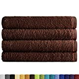Eiffel Textile Packs de Toallas Calidad Rizo 400 gr, Algodón Egipcio 100%,...