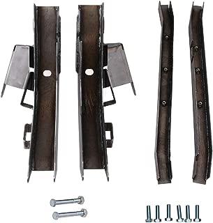 Best silverado frame repair kit Reviews