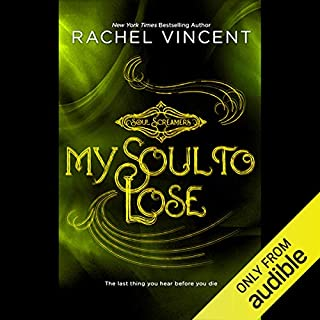 My Soul to Lose cover art