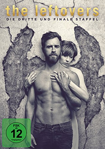 The Leftovers: Die komplette 3. Staffel (Exklusiv bei Amazon.de) [DVD]